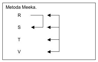 Schemat Meeka